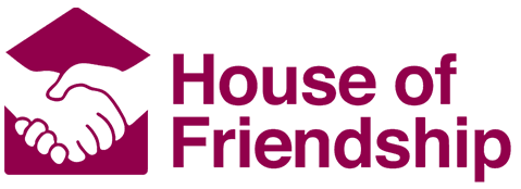 Careers - House Of Friendship