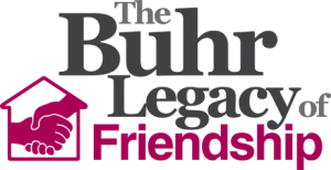 Buhr Legacy of Friendship